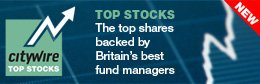 Citywire Top Stocks