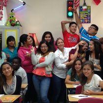Mrs. Vanderburg's Classroom