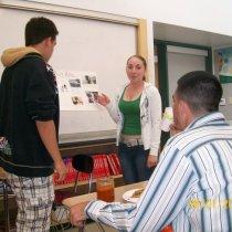 Mr. Salas's Classroom