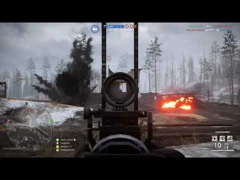 My BF1 Moments 28