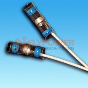 屏蔽线焊锡环|电线连接热缩管