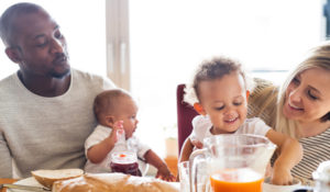 Consumer decisions influenced by parenting stereotypes, even among non-parents