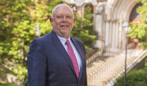 Political scientist and strategic leader John Geer named dean of College of Arts and Science