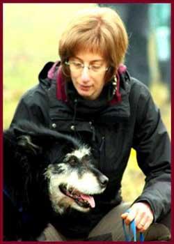 Marzia Possenti - medico veterinario - comportamentalista