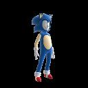 Classic Sonic Avatar Costume