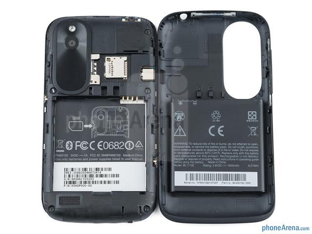 HTC DESIRE X Last Images 6