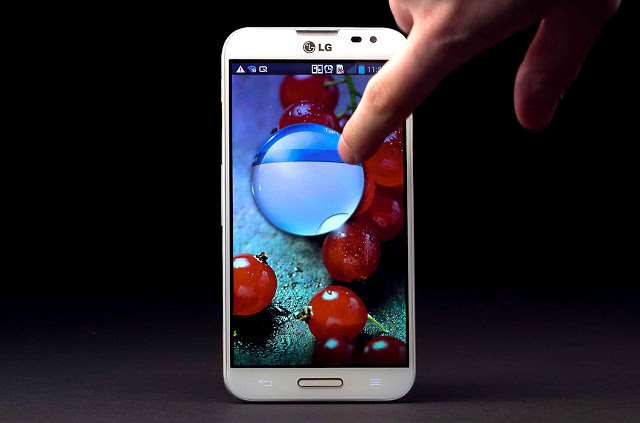 LG OPTIMUS G Android New Mobile Phone Photos, Features Images and Pictures 2