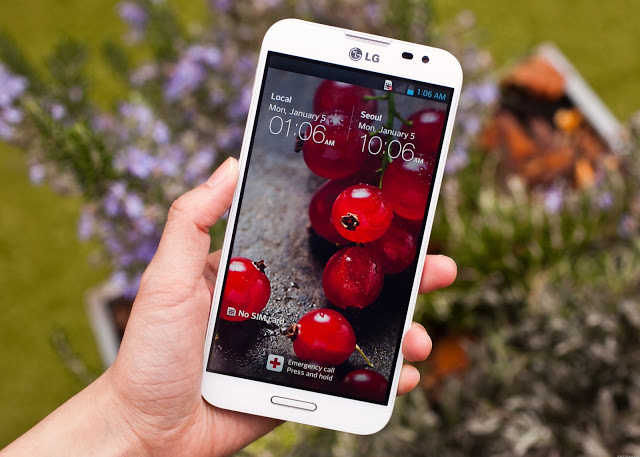 LG OPTIMUS G Android New Mobile Phone Photos, Features Images and Pictures 8