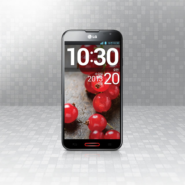 LG OPTIMUS G Android New Mobile Phone Photos, Features Images and Pictures 13