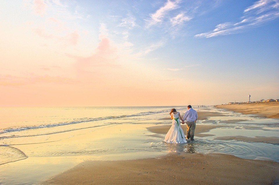 great and affordable Maui wedding packages