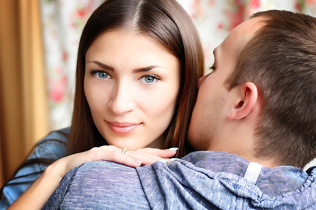 Beign a wife how can make my husband happy sexually again and again