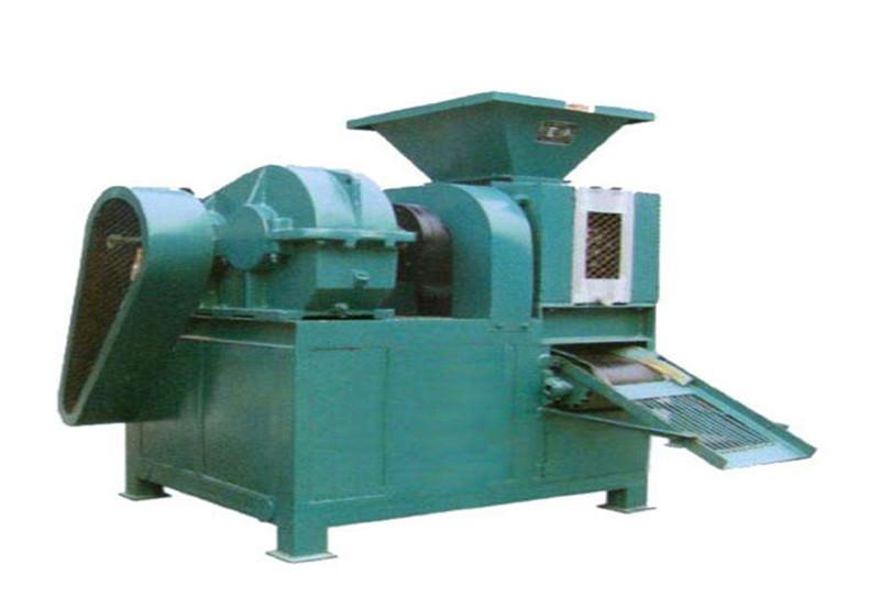 型煤设备辊碾机