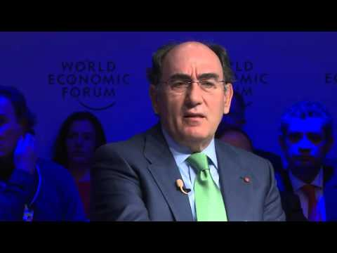 Davos 2016 - The Transformation of Energy