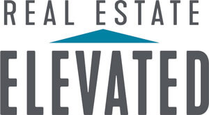 Real Estate Elevated Logo