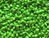 塑料绿色母料