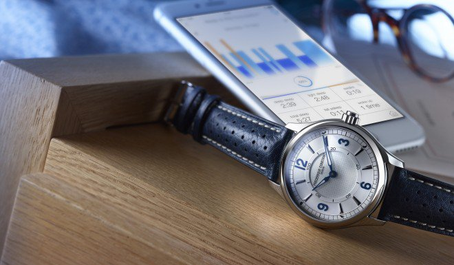 Frédérique Constant's Horological Smartwatch is hard to beat on price and features.