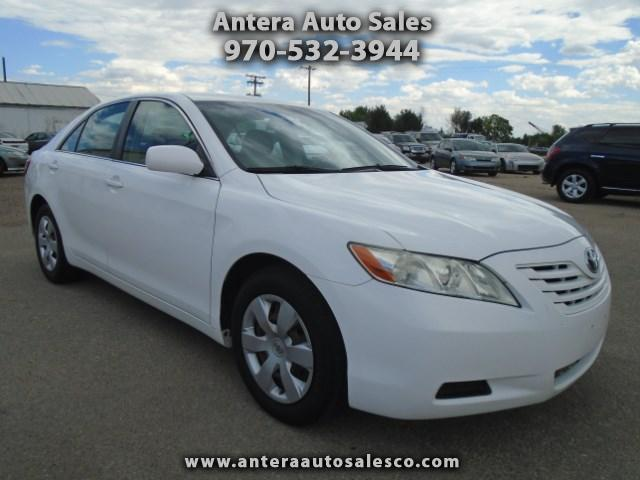 2009 Toyota Camry LE 5Spd AT+Bluetooth+3k/3m Nationwide Warranty