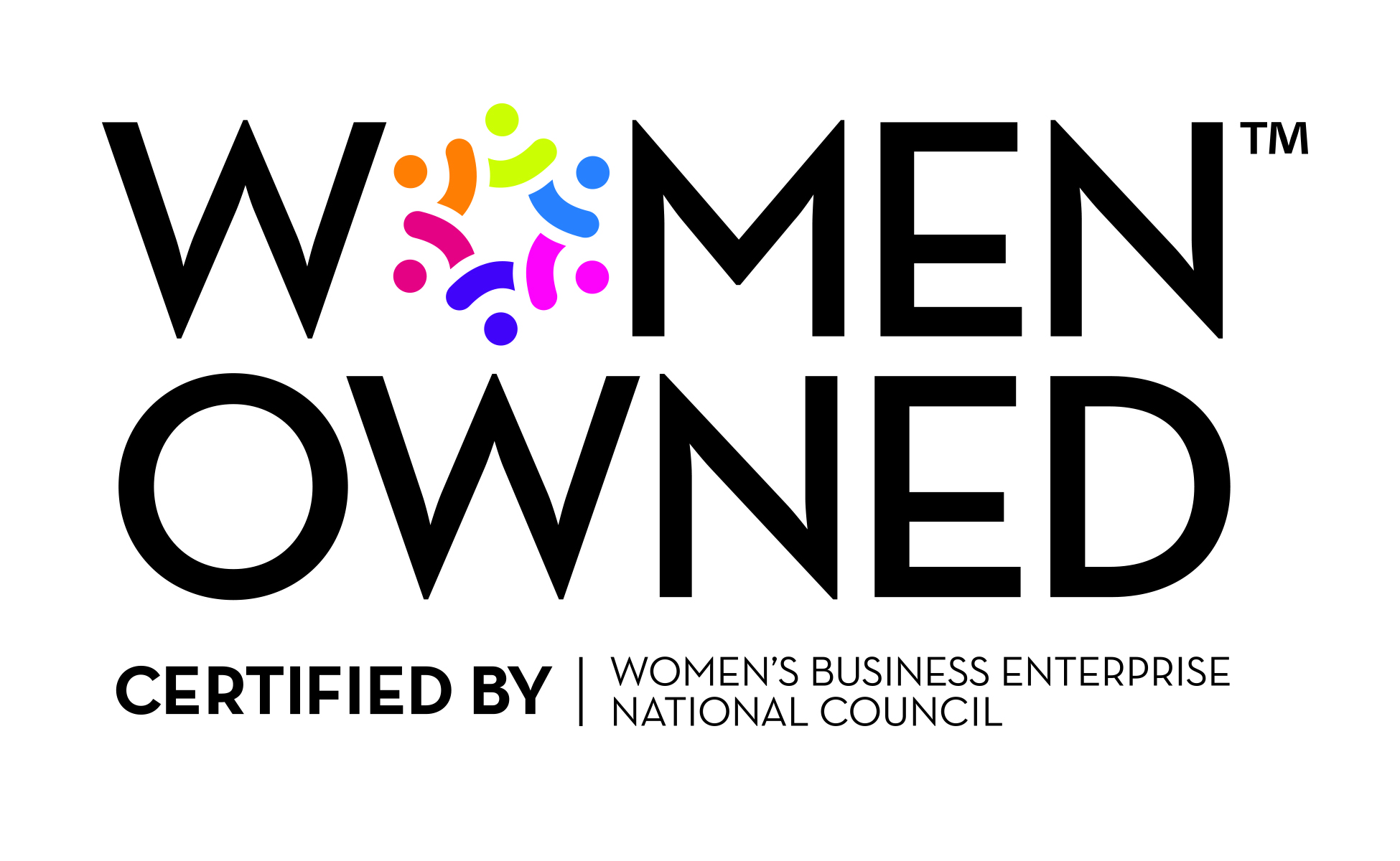 Women Owned Business Certificate
