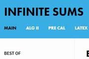 Infinite Sums