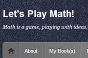 Let's Play Math!