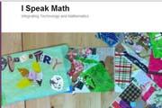 I Speak Math