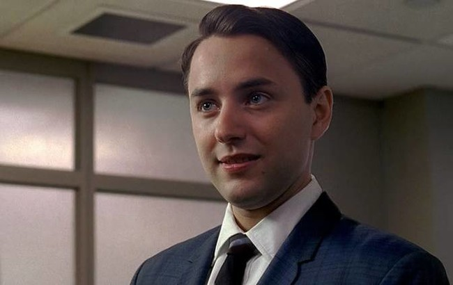 Pete Campbell (Mad Men)