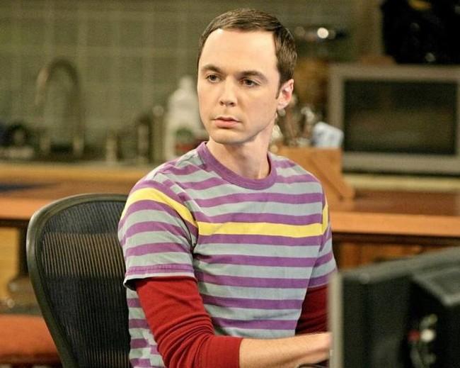 Sheldon Cooper (The Big Bang Theory)