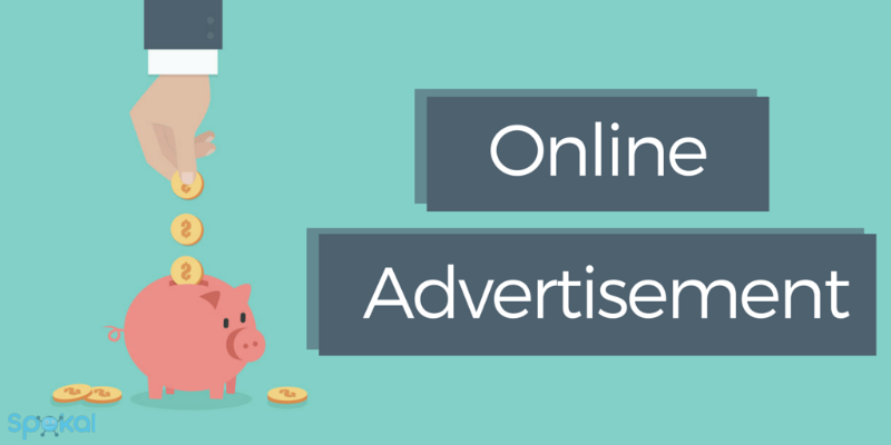 a beginner's guide to paid online advertising