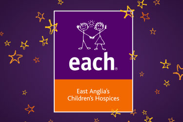Charity of the year - East Anglia's Children's Hospice