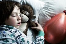 Sweet Dreams / Can't catch enough Zs? Curious about how many hours of shut-eye your kids should get? Here are all things sleep-related.
