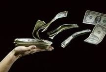 Money, Money, Money / From personal finance to saving for retirement.