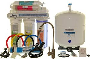 ISPRING-75GPD 6-STAGE-REVERSE-OSMOSIS