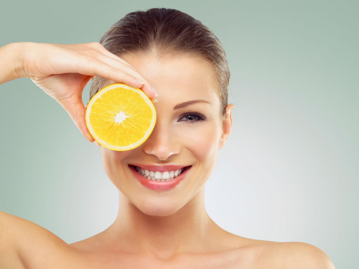 Simple Tips to Get Clear Glowing Skin Naturally With Home Remedies