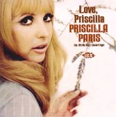 Love, Priscilla: Her Solo 1960s Recordings
