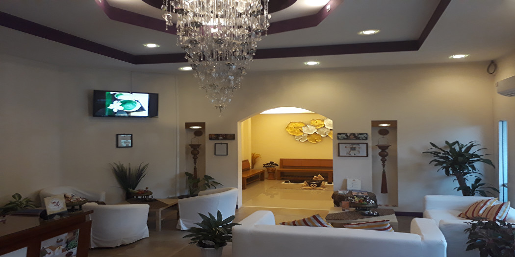 WELCOME TO nATURAL hEALTH & SPA