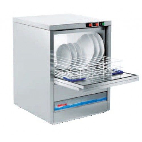 Image of: Small Commercial Dishwasher