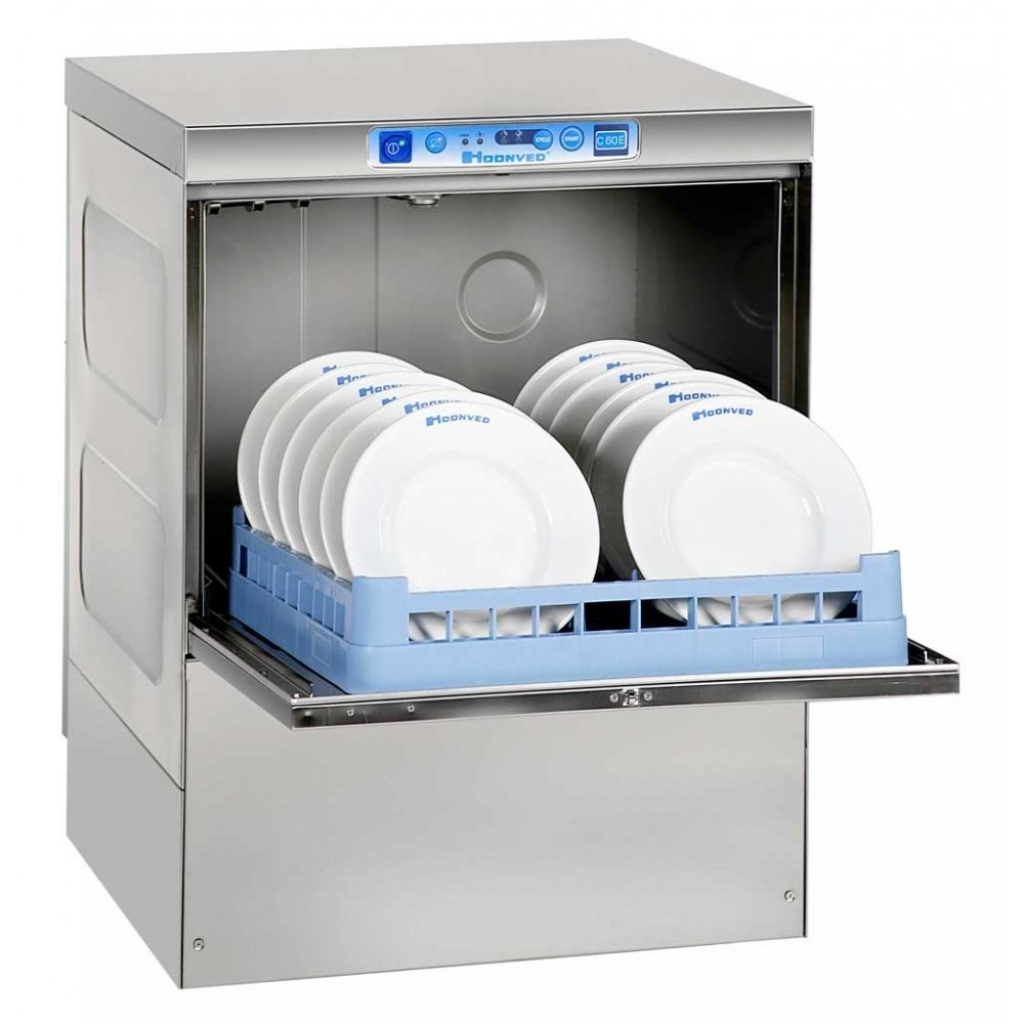 Image of: Commercial Undercounter Dishwasher