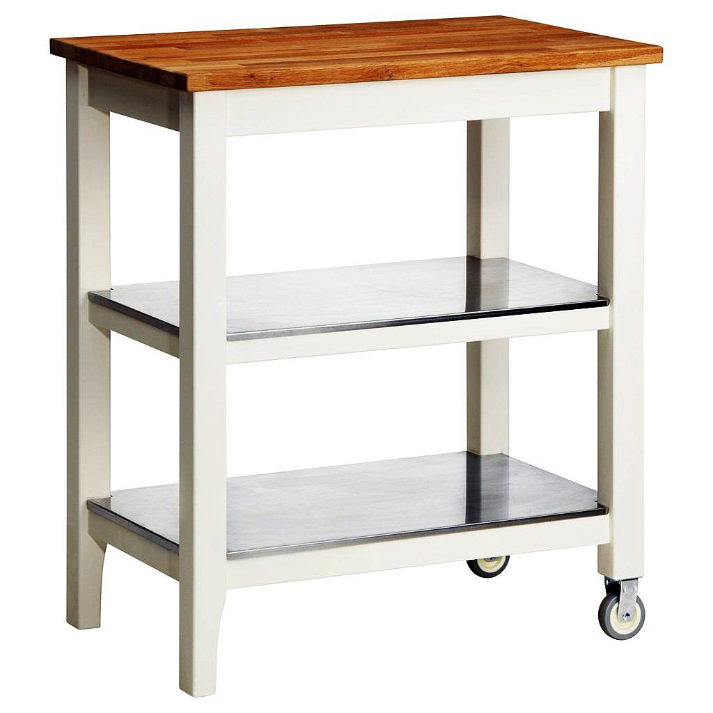Image of: Ikea Kitchen Island Stenstorp