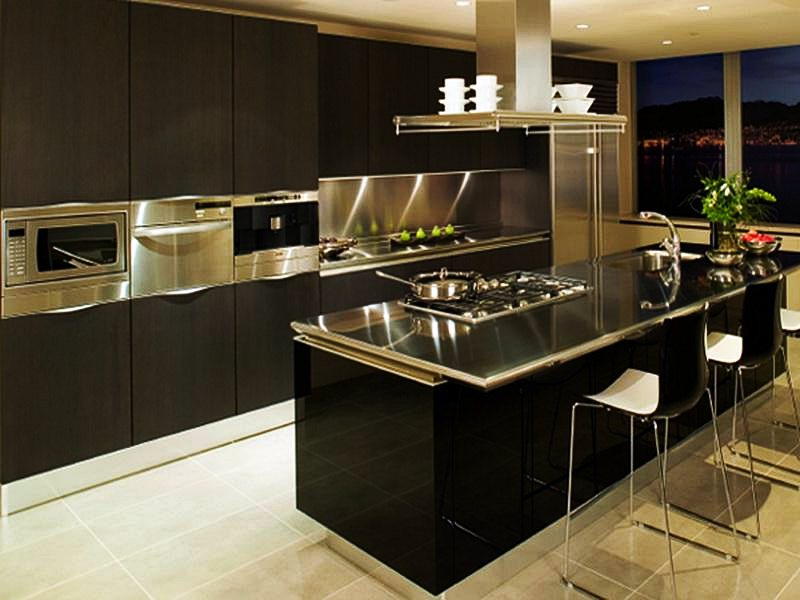 Image of: Stainless Steel Kitchen Island Ikea