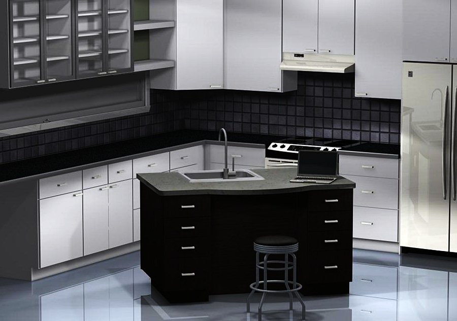Image of: Kitchen Islands Ikea