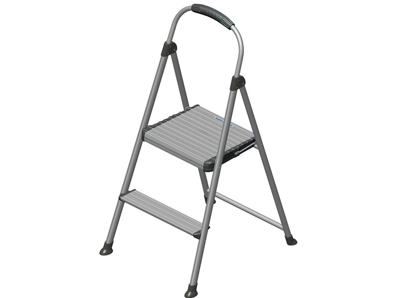 Image of: Cosco Kitchen Step Stool