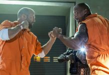 obbs and Shaw Fate of the Furious