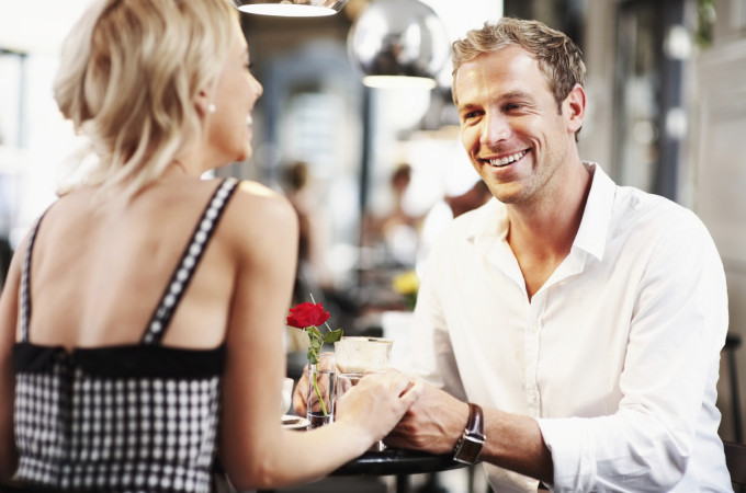 How I Became An Expert on Dating