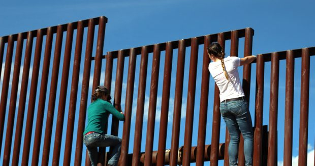 Poll: Most Americans Think U.S. Border Most Porous in the World