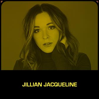 RDMA 2018 Winner - RADIO DISNEY COUNTRY BEST NEW ARTIST - Jillian Jacqueline