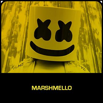 RDMA 2018 Winner - BREAKOUT ARTIST OF THE YEAR - Marshmello