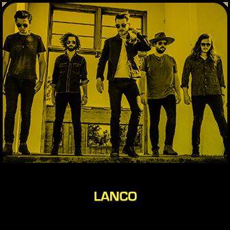 RDMA 2018 Winner - RADIO DISNEY COUNTRY BEST NEW ARTIST - LANCO