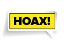 Analisa Berita Hoax HB X