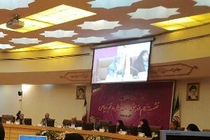 نشست هم اندیشی مشارکت سیاسی زنان نخبه کشور/ مدیر شبکه ایران زنان و شرکت کنندگان