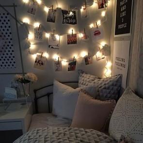LED svietiace kolíčky